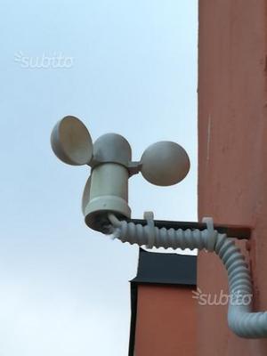 Anemometro Per Tende Da Sole.Sensore Vento Anemometro Per Tende Da Sole Posot Class