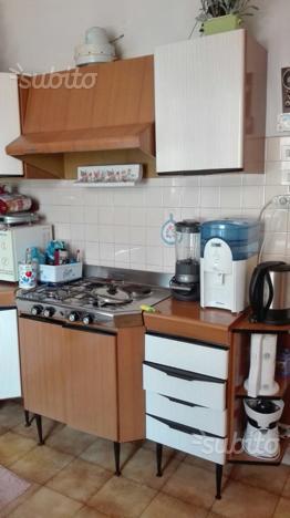 Cucina Vintage Salvarani