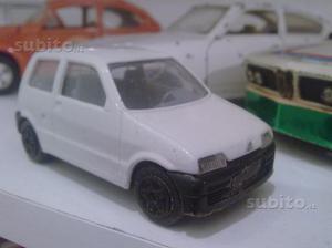 Fiat Cinquecento 1:43