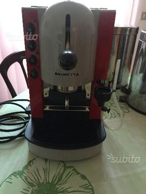Macchina da Caffè a cialde Brunetta