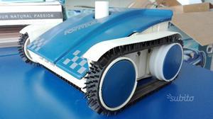 Pulitore elettronico per piscina posot class - Pulitore per piscina ...