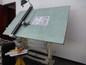 Tavolo Da Disegno Con Tecnigrafo : Tavolo disegno con tecnigrafo posot class