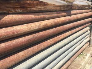 Pompa rovatti attacco goldoni posot class for Girandole per irrigazione