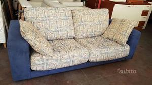 Copia divani 2 posti regolabile posizione schiena