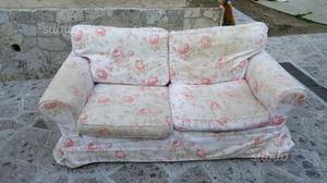 Vendo divano ikea sfoderabile posot class - Ikea divano ektorp 2 posti ...