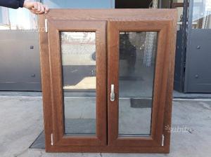 Finestra alluminio nuova posot class - Controtelaio finestra prezzo ...