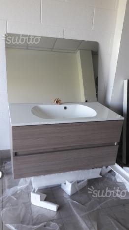 Mobile bagno completo NUOVO