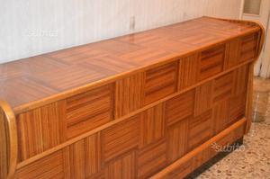 Pratico mobile letto richiudibile posot class - Mobile letto richiudibile ...