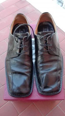 Scarpe eleganti varese uomo mis 41 | Posot Class