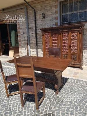 datazione segretaria antica scrivania che è Hanna incontri in graziose bugiardi
