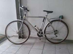Bicicletta Grazzini in alluminio City Bike