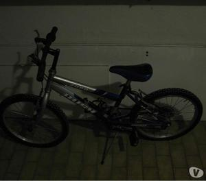 Bicicletta Mtb mountain bike 20'