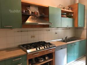 Frigo cucina forno cappa elettrica posot class - Cappa cucina usata ...