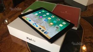 Ipad Air 1, 16gb wi-fi, nero