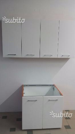Mobile per bagno/lavanderia