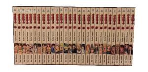 Beelzebub - SERIE COMPLETA 28 Volumi - Manga Star
