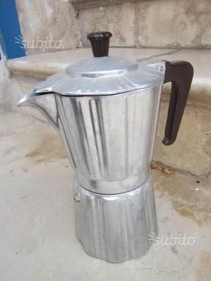 Caffettiera moka super espresso albertini