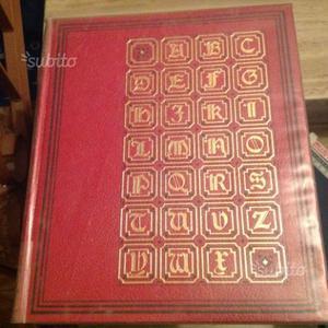 Enciclopedia sapere 15 volumi