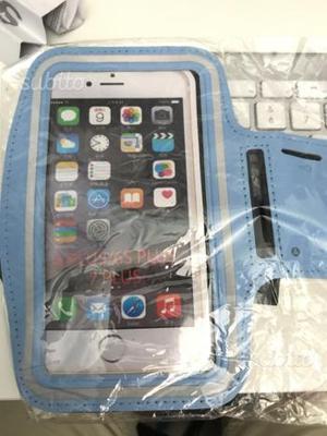 Fascia da braccio per iphone 34ipod touch goobay posot class - Porta ipod da braccio ...
