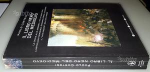 Il libro nero del Medioevo, Paolo Cortesi, 1°Ed. N