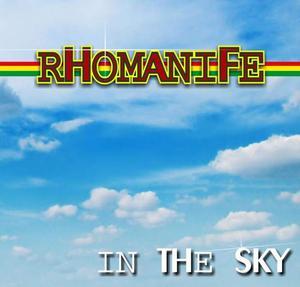Il nuovo cd IN THE SKY della band RHOMANIFE