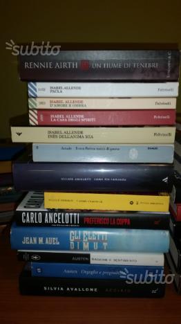 Libri vari autori 1