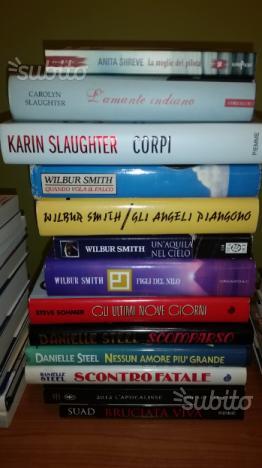 Libri vari autori 3