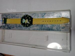 Orologio Swatch Scuba Diving 200