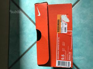 Scarpe da calcio Nike originali, mercurial Cr7