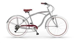 BICI HONOLULU LEGGERA M. 26 tipo di bici bici da bambino