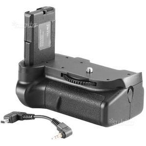 Battery grip + batteria d d