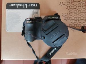 Fotocamera digitale Finepix Smpx