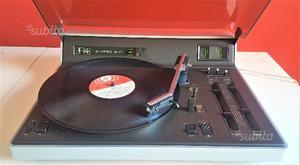Giradischi stereo hifi vintage