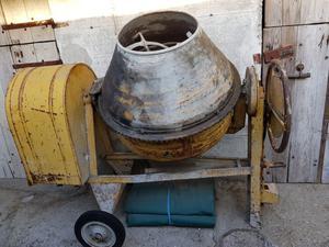 betoniera 220 v 350 litri