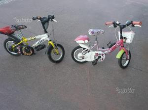 Bici bimbo