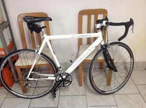 Bici corsa wheeler