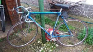 Bici da corsa vintage Benotto Campagnolo