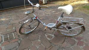 Bicicletta Citybike Atala Anni 3980 Posot Class