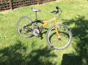 Bicicletta bambino (ruota da 24)