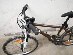 Bicicletta bitwin per bambini