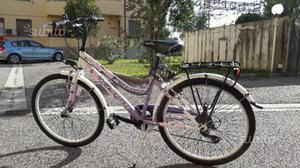 Bicicletta da bimba come nuova
