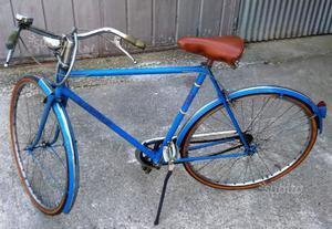 Bicicletta da uomo in buono stato gomme nuove