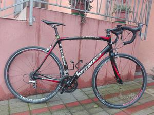 Corsa specialized s works in carbonio tg 60