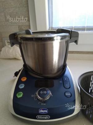 Robot diet de longhi posot class - Robot da cucina chicco ...