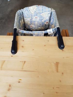 Alzatina sedia per tavolo handysitt torino 🥇 | Posot Class