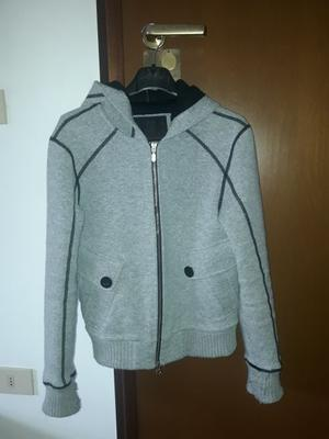 giacca originale Belstaff con cappuccio