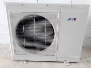 Cerco climatizzatore portatile split posot class for Condizionatore doppio split