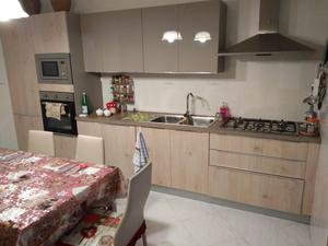 Cucina componibile 6 metri ad angolo posot class - Cucina componibile ad angolo ...