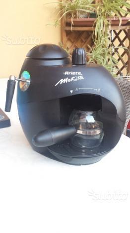 Macchina per caffè Mokita Ariete