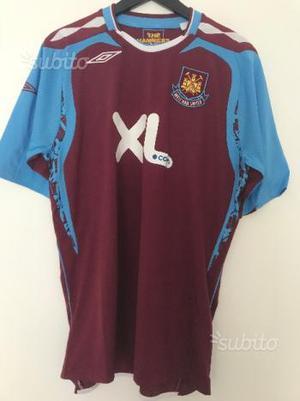 Maglia originale ufficiale West Ham
